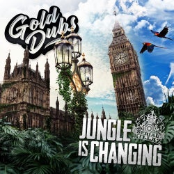 Jungle is Changing