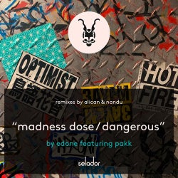 Madness Dose / Dangerous