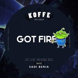 Got Fire