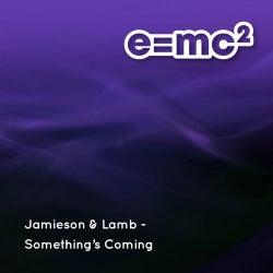 Something's Coming