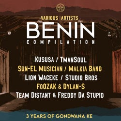 Benin Compilation
