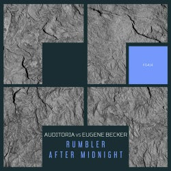 Rumbler / After Midnight
