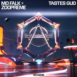 Tastes Gud - Extended Version