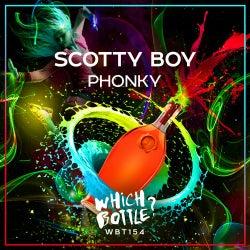 Phonky