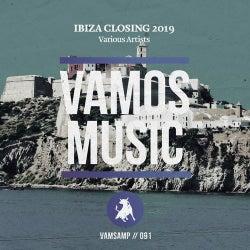 Ibiza Closing 2019