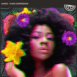 Funk Confession