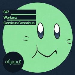 Corsicus Cosmicus