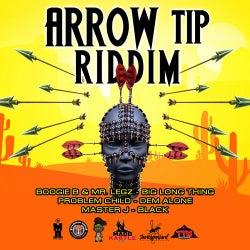 Arrow Tip Riddim
