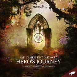 Hero's Journey (Official Anthem Fairytale Festival 2019) - Extended Mix