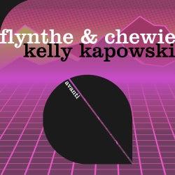 Kelly Kapowski