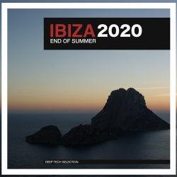 Ibiza 2020 End Of Summer (Deep Tech Selection)