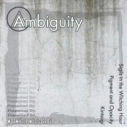 Ambiguity EP