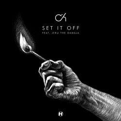 Set It Off (feat. Jeru The Damaja)