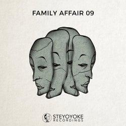 Family Affair, Vol. 9