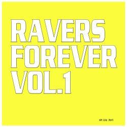 Ravers Forever, Vol. 1