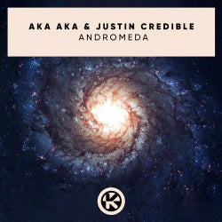 Andromeda (Extended Mix)
