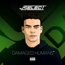 Damaged Humans