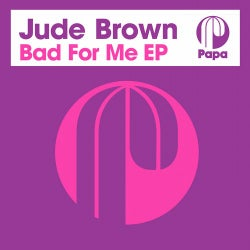 Bad For Me EP