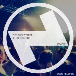 I Like This One (Club Mix)