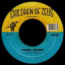 Hard Work / The Heart Beat, Pt. 2