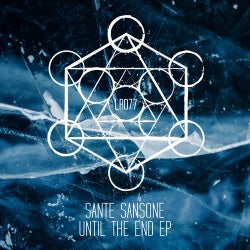 Until The End EP