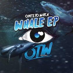 Whale EP