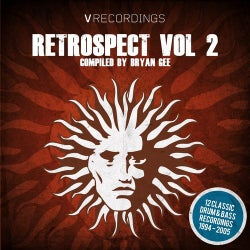 Retrospect, Vol. 2 (Compiled by Bryan Gee)
