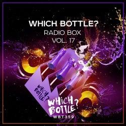 Which Bottle?: Radio Box, Vol. 17