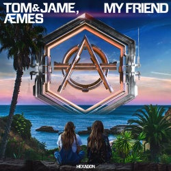 My Friend - VIP Mix Extended Version