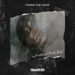 Found The Light (feat. Martha Rush)