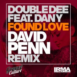 Found Love (feat. Dany) [30th Anniversary Remixes, Pt .2]