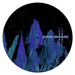Pure Moons Vol. 1