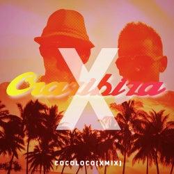 Crazibiza - Coco Loco ( X Mix )