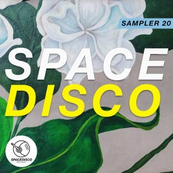 Spacedisco Sampler 20