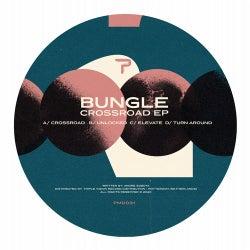 Crossroad EP - Original