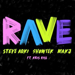 Rave - Extended Mix