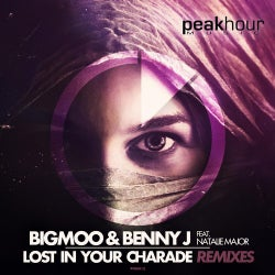 Lost In Your Charade REMIXES feat Natalie Major