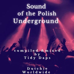 Dutchie Diesel : Sound Of The Polish Underground