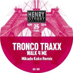 Walk 4 Me - Mikado Koko Remix