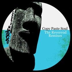 The Reverend Remixes