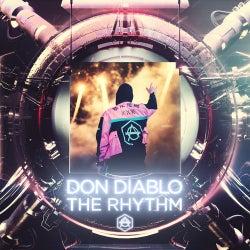 The Rhythm - Extended Version