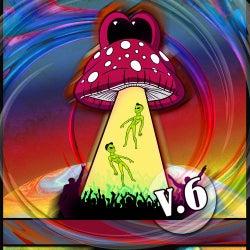 Psychedelic Trip Vol6