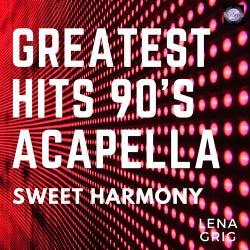 Acapella Sweet Harmony