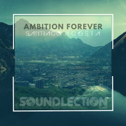 Ambition Forever EP
