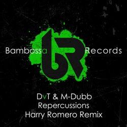 Repercussions - Harry Romero Remix