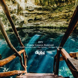 Cenote Groove