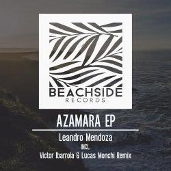 Azamara EP