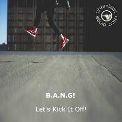 Let's Kick It Off
