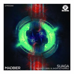 Suaga Remixes