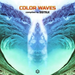 Color Waves (Compiled by Digital -X)